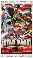 Star Pack 2015 - Arc-V Booster Pack
