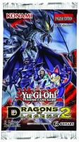 Dragons of Legend 2 Booster Pack
