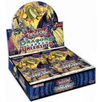 Dragons of Legend - Unleashed Booster Box