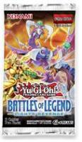 Battles of Legend - Light's Revenge Booster Pack