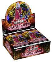 Legendary Duelists - Ancient Mellennium Booster Box
