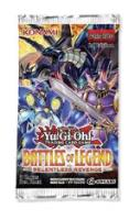 Battles of Legend - Relentless Revenge Booster Pack