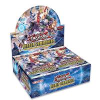 Hidden Summoners booster Box