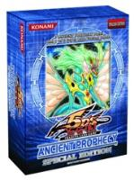 5D's - Ancient Prophecy Booster Pack (Special Edition)