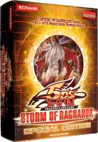 5D's - Storm of Ragnarok Booster Pack (Special Edition)