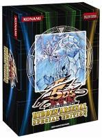 5D's Hidden Arsenal Special Edition Deck