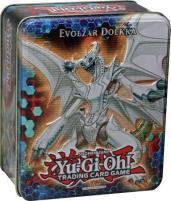 2012 Collectible Tin Wave #1 - Evolzar Dolkka