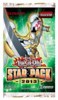 Star Pack 2013 - Booster Pack