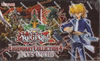 Legendary Collection 4 - Joey's World