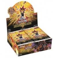 Millennium Pack Booster Box
