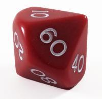 Jumbo 010 - Red