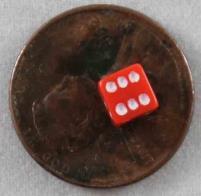 5mm Little Guys in Tube (200)