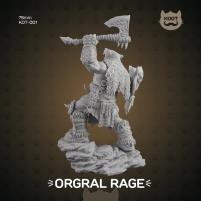 Orgral Rage