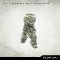 Dragonborn Bodies - Prime