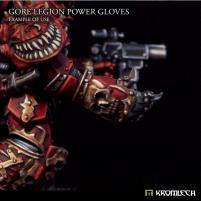 Gore Legion - Power Gloves