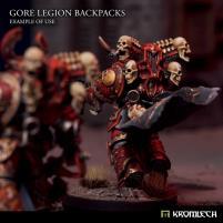 Gore Legion - Backpacks