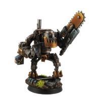 Clanking Destroyer
