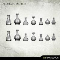 Alchemic Bottles