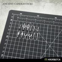 Ancient Candlesticks