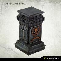 Imperial Pedestal