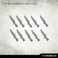 Double-Barreled Shotguns