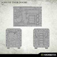Doors - Sons of Thor