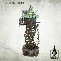 Orc Freak Tower