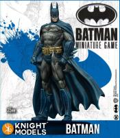 Batman and Arkham Guards Starter Set (2nd Edition) (Resin)