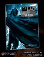 Batman Miniature Game (1st Edition)