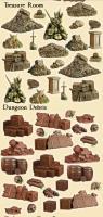 Dungeon Crate (Kickstarter Exclusive)