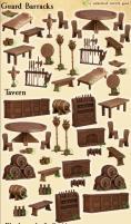 Town Crate (Kickstarter Exclusive)