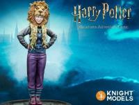 Luna Lovegood - Lion Hat