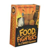 Food Fighters - The S'mores Expansion