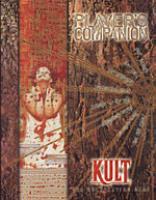 Player's Companion