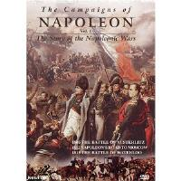 Campaigns of Napoleon, The Vol. 1 - The Story of the Napoleonic Wars