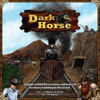Dark Horse (Deluxe Edition)