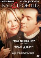 Kate & Leopold (Director's Cut)