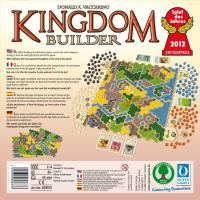 Kingdom Builder (2nd Edition)