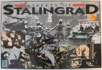 Streets of Stalingrad (3rd Edition)