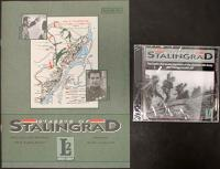 Streets of Stalingrad - War College Audio CD & Photo Study
