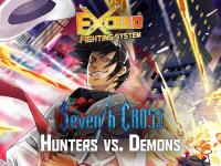 Seventh Cross - Hunters vs. Demons