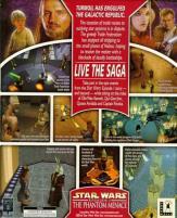 Star Wars - Episode I, The Phantom Menace