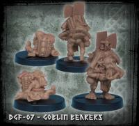 Goblin Bearers