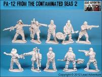 From the Conaminated Seas 2