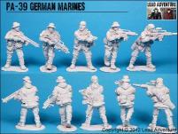 German Marines