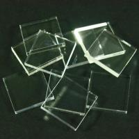 Square Bases - 20mm (50)