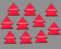 Charge Command - Red