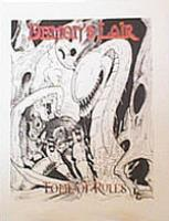 Demon's Lair - Tome of Rules