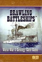 Brawling Battleships (2nd Edition)