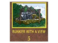 Chapter Expansion Pack #5 - Bunker with a View